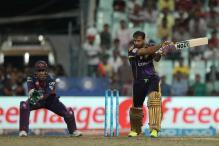 In Pics: Kolkata vs Pune, IPL 9, Match 45