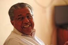 Kerala CM Pinarayi Vijayan Laughs off RSS Leader's 'Bounty' on his Head
