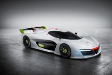 Pininfarina All Set to Produce an Electric Sports Car