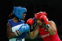 No Rio Olympics Quota For India Women Boxers