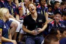 Intrusion of Privacy Keeping Prince Harry Away From Girlfriends