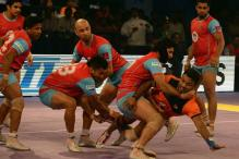 Mohit Chhillar Bags Rs 53 Lakh at Pro Kabaddi Auction