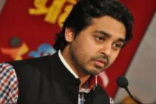 EX-Congress MP Nilesh Rane Arrested in an 'Abduction' Case