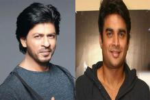 So Much to Learn From You: R Madhavan tweets to Shah Rukh Khan