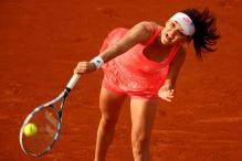 Second Seed Radwanska Moves into French Open Round 3