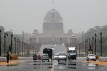 Call Threatening to 'Blow Up' Rashtrapati Bhavan Turns Hoax