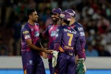 Yusuf Heroics Take Kolkata to a Thumping Win Against Pune