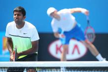 Bopanna Slips to 13th, Paes Jumps to 54th in Doubles ATP Rankings