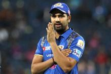 Rohit Sharma Wishes Luck to Olympic-bound Indian Athletes