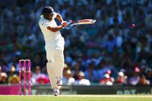Rohit Sharma Fails But Mumbai Maul New Zealand Bowlers