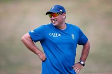 South Africa Coach Russell Domingo Gets Contract Extension