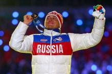 Russian Olympic Gold Medalists Deny Doping Claims