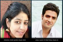 Two From Kashmir Ace Civil Services; One Gets Second Rank