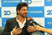Actors Choose the Best Brands but the Best Can Go Wrong: Shah Rukh Khan