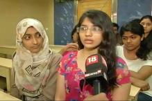Students Unhappy Over SC Order on NEET