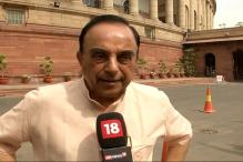 Swamy backs Parrikar, Says 'Ignorant' Aamir Khan Needs a Teacher