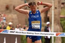 Alex Schwazer Wins 50km Walk on Return From Doping Ban