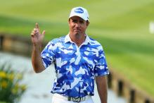 Hend Eagles to Take Lead on Day 3 at BMW Golf