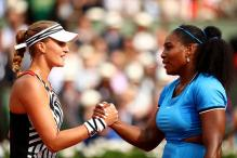 Serena, Ferrer Move into Fourth Round at French Open