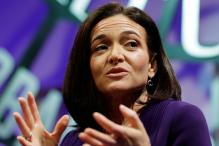 Facebook's Sheryl Sandberg Shares Her Thoughts on Single Parenting