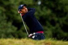 Kapur Leads a Strong Indian Challenge at Mauritius Open Golf