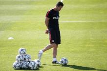 Coach Simeone to Stay at Atletico For Next Season