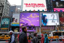'Spying' Billboards Using Phone Data of Pedestrians to Serve Ads