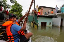 Floods, Landslides Kill 92 in Sri Lanka, 109 Missing