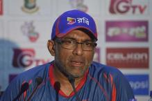 Bangladesh Board Keeps Coach Hathurusingha on Selectors' Panel