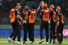 As It Happened: Hyderabad vs Delhi, IPL 9, Match 42