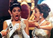 Sushmita's 'Miss Universe 1994' Posts Will Make You Too Nostalgic