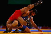 WFI to Wait For Government's Direction on Sushil-Narsingh Trial