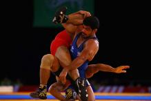 Sushil's Name Not Included in Rio Olympics Preparatory Camp