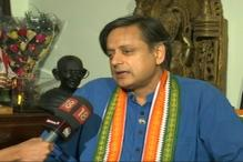 PM Modi's LS Speech 'Arrogant', he lost Opportunity to Present Vision: Tharoor