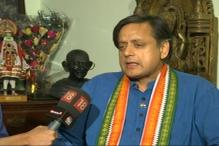 Tharoor Predicts Congress-led UDF Win in Kerala, Plays Down BJP Factor