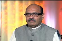No One Prompted me to Join Back SP, Says Amar Singh