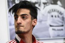 Brussels Suicide Bomber's Brother Wins European Gold in Taekwondo
