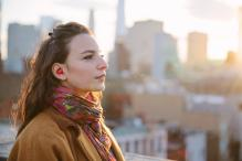 An Earpiece That Translates Conversations in Real Time