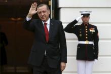 Turkish President Erdogan Pushes for 'Yes' on Expanding his Powers