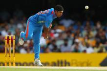 My Action is Suited to Full-length Deliveries: Umesh Yadav