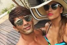 Photos: Bipasha Basu-Karan Singh's Honeymoon at Maldives