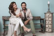'Hindi Medium': Irrfan, Saba's Unusual Pairing Looks Interesting