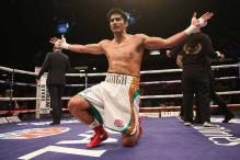 Vijender Will be a World Champ if He Remains Focussed: Trainer
