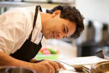 Cannes 2016: Chef Vikas Khanna Screens Documentary on Food