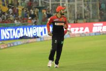 Injured Virat Kohli Set to Play vs KXIP in a Must-Win Game for RCB