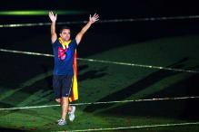 Xavi Says Champions League Final is Atletico's Moment