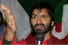 JKLF Chairman Yasin Malik Released After Four Months