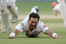 Yasir's Injury a Cause For Concern Ahead of England Tour