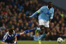 'Fit-again' Toure Trains With Manchester City Ahead of Madrid Tie