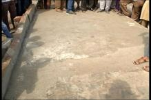 Delhi: 9-Year-Old falls Into Open Drain, Dies